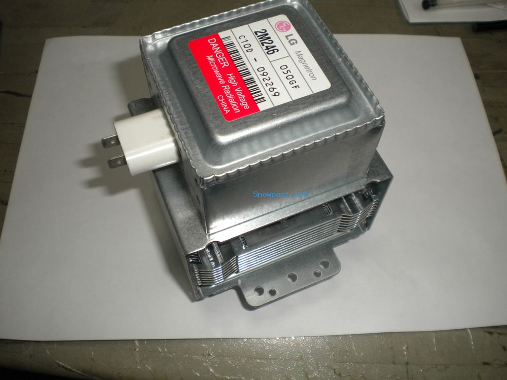 microwave magnetron LG 2M246