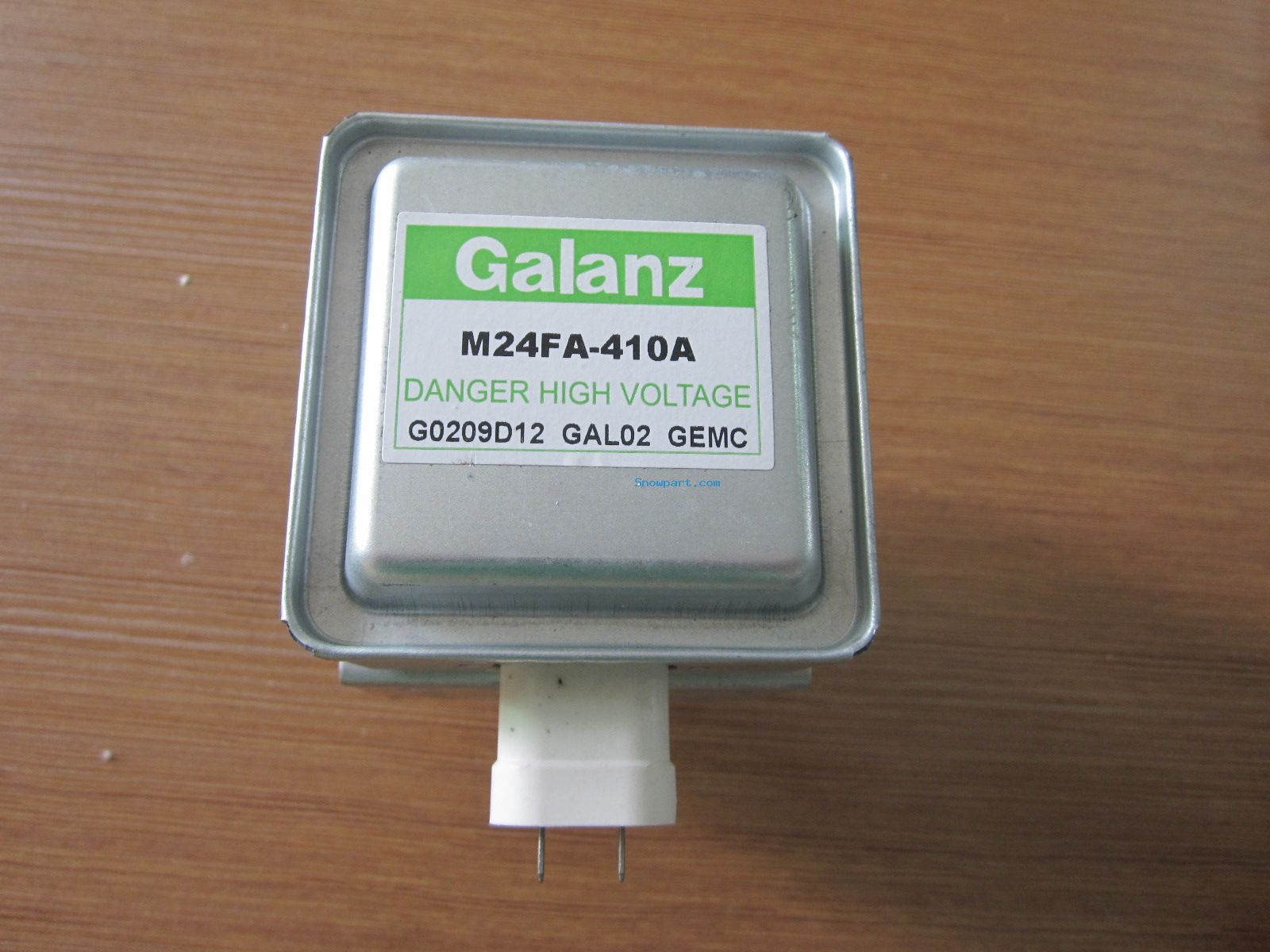 microwave magnetron Galanz 410