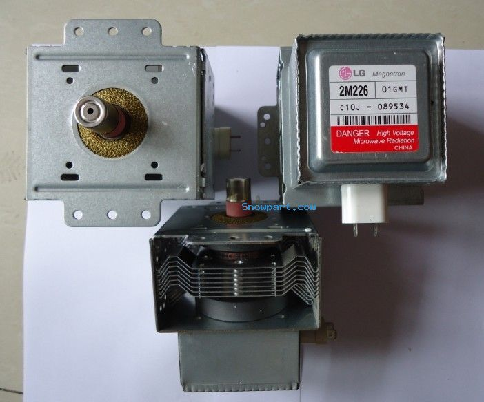 microwave magnetron LG 2M226